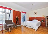 TOP FLOOR LARGE STUDIO FLAT**BAKER STREET**MARYLEBONE**AVAILABLE NOW**CALL FOR MORE INFO**