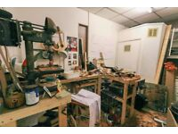 Flexible Affordable Studio Space in Bristol Centre Pithay Studios - A2