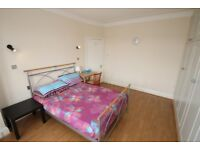 Fully Independent Upper potion 2 Bedrooms / 1 Reception with own kitchen / bathroom. Furnished