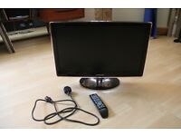"Samsung 23"" LCD TV/Monitor"
