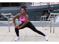 Female Personal Trainer *High Intensity, Weight Training & General Fitness*