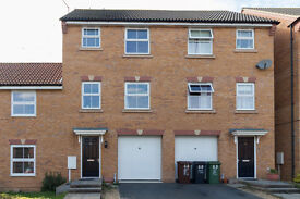 4 Bedroom House In Great Oakley To Let