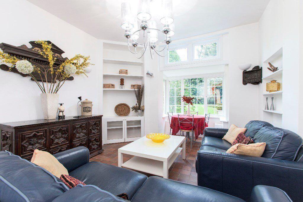 A stunning 2 x bedroom garden flat in Willesden Green - A must see - call Shelley 07473792649