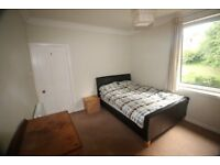 Festival let - double room in shared flat £35 per night