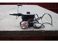 Sidewinder Electric Pump.