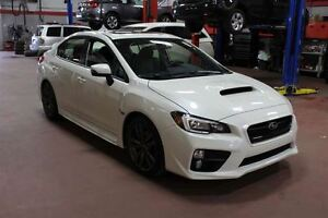 2016 Subaru WRX SPORT-TECH PACKG