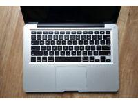 "Apple Macbook Pro 13"" Late 2011, Core i5, SSD, 16Gb RAM"