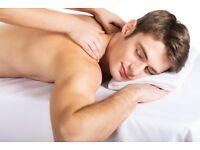 Mobile Full Body Massage Therapy