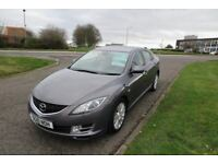 *AUTOMATIC* MAZDA 6 2.0 TS2,2010 Alloys,Air Con,Cruise Control,Very Clean,Excellent Driving Car