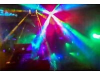 DJ and Mobile Disco Essex from £195.00 - £375.00 2019 prices according to time and Location