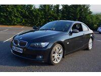 !! PRICE DROP £3900 !! NEW SHAPE BMW 330D COUPE SE !