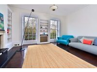 Canonbury Square N1: Four Bedroom House/Private Patio Garden/Available Now/Furnished or Unfurnished