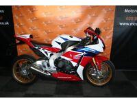 HONDA CBR1000RR SP ABS FIREBLADE