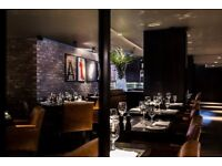Assistant Restaurant Manager - Dakota Deluxe Glasgow - Luxury City Centre Hotel