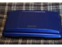 Original Nintendo DS - Blue