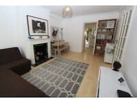 25BR -Spacious, Bright TWO BED (Ground Floor) MAISONETTE with Private Garden in Finchley, N3