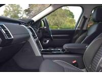 Land Rover Discovery TD6 HSE 2017-09-28