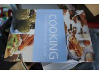 Cooking - a common sense guide - Book . £2 only
