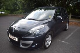 Renault Scenic DYNAMIQUE 1.5 DCI 106 - 6 MONTH WARRANTY