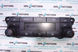 FORD GALAXY S-MAX DIGITAL CLIMATE CONTROL UNIT 2010-2015 WK64