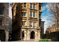 Office Space To Rent - Old Bailey, London, EC4M - Flexible Terms