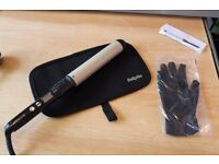 BaByliss Boutique Soft Waves Curling Wand