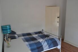 Beautiful Single and Double Rooms to Rent