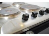 HotPoint Hob E604X - Hot Plate - Top Cooker