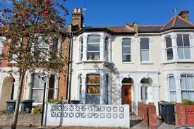 A spacious 4 bedroom terraced house located on the Haringey ladder.