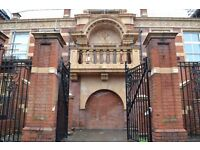 Stunning 1 Bed - Grade 2 Listed Building - Secure Parking