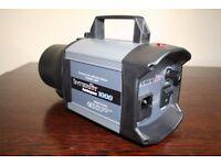 Professional Lighting System Halogen Light Interfit Halogen 1000 for Canon, Nikon,Sony,Fuji etc.