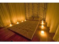 Thai massage, relaxation, swedish, deep tissue, sport