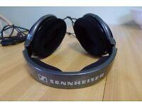 Sennheiser HD 650's £260 ono