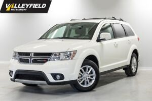 2017 Dodge Journey GT AWD, 7 passagers,DVD,GPS!!