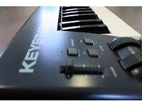 M-Audio Midi Keyboard 69 Keys