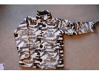 Salomon Mens Ski Jacket / Excellent Condition / Cost £225 New / Medium