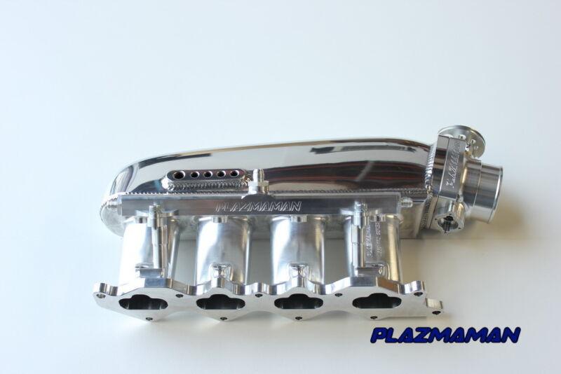 4g63 Evo Billet Inlet Manifold - Race Plazmaman