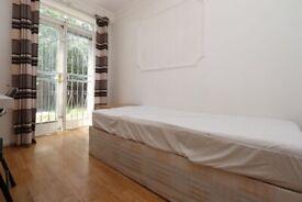 🆕INCREDIBLE OFFER IN BETHNAL GREEN - SINGLE ROOM WITH GARDEN - Zero deposit apply - #Longman