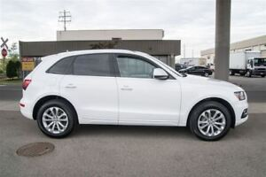 2014 Audi Q5 END OF THE MONTH! EVERYTHING REDUCED! 604-434-8105