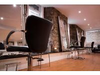 Stylist and Rent a Chair Hairdressing Positions Available