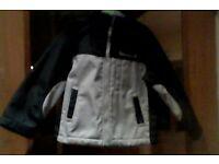 Timberland jacket aged 4yrs