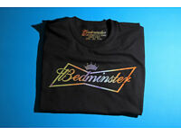 Bedminster tshirt