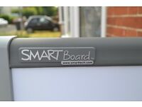 Smart Board tm interactive Whiteboard Model 680
