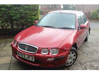 Fantastic, reliable and reasonably priced run around motor.