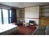 NEW room as big as a STUDIO FLAT !