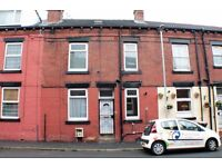 Charming 2 Bed Back To Back Terrace Armley! DSS Accepted!