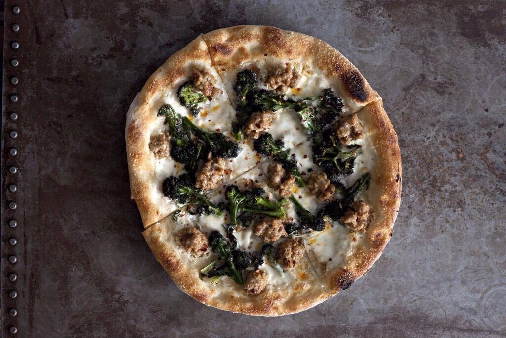 Pizza Chef- Pizza East Shoreditch