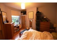 Stunning victorian 1 bed with garden in an amazing location