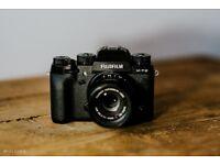 Fujifilm X-T2 in perfect condition (Fuji)