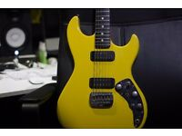 G&L F100 (Leo Fender era 1981) *REDUCED PRICE*